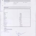 Mr. Kumaran - 69 Yrs - Ernakulam