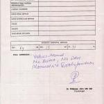 Mrs. Omana Mathew - 52 Yrs - Ettumanoor Kottayam